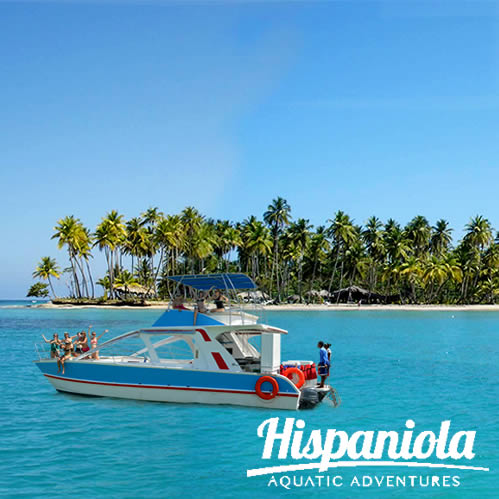 Hispaniola Aquatic Adventures