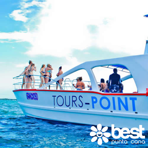 Tours Point Catamaran