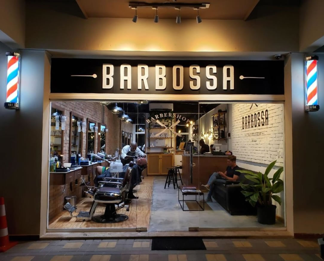 Barbossa Barbería y Bar en Bávaro - Barbossa Barbershop and Bar in Bavaro