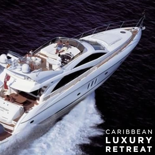Sunseeker Manhattan 72