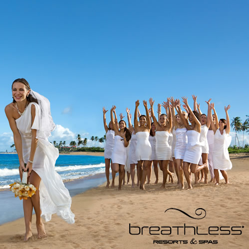 Breathless Punta Cana