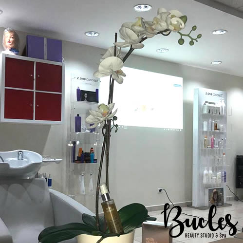Bucles Beauty Studio & Spa