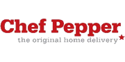 Chef Pepper