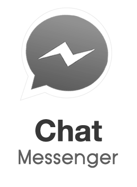 chat messenger desactivado